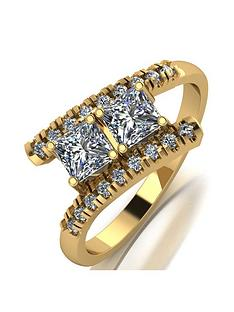 moissanite-moissanite-lady-lynsey-1ct-eq-shoulder-set-twist-solitaire-ring