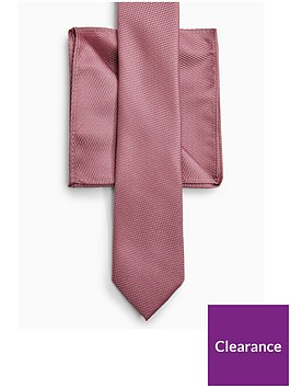 topman-tie-amp-pocket-squarenbspset--nbsppink