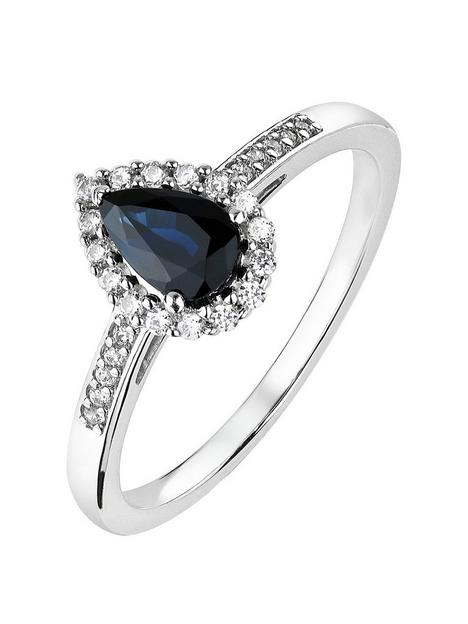 love-gem-9ct-white-gold-pear-blue-sapphire-and-012ct-diamond-ring