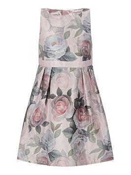 chi chi london Chi Chi London Girls Shantal Dress - Pink Picture