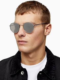 topman-round-mirror-lens-sunglasses-silver