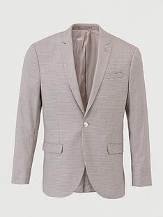 topman-slim-fit-suit-jacket-brown