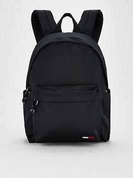 tommy-jeans-tjmnbspcampusnbspbackpack-blacknbsp