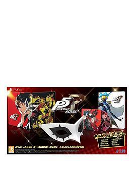 playstation-4-persona-5-royal-phantom-thieves-edition-ps4