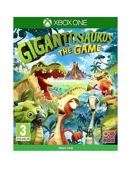 xbox-one-gigantosaurus-the-game-xbox-one