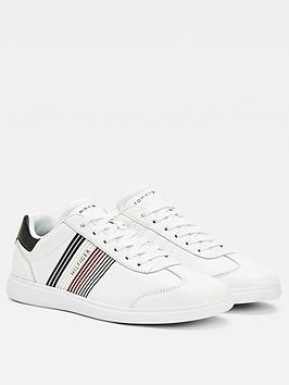 tommy-hilfiger-essential-corporate-cupsole-trainers-white