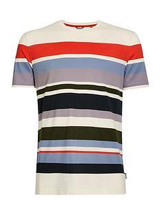ted-baker-wakey-stripe-t-shirt