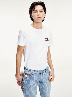 tommy-jeans-tommy-badge-t-shirt-white