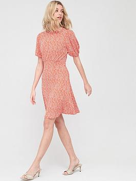 V by Very V By Very Swing Dress - Print Picture