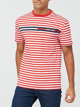 tommy-jeans-branded-stripe-t-shirt-red