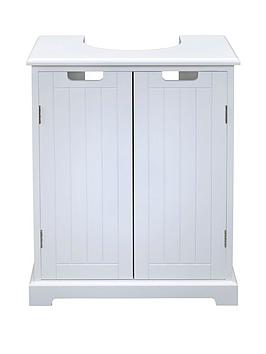 Lloyd Pascal Lloyd Pascal Burford Undersink Unit White Picture