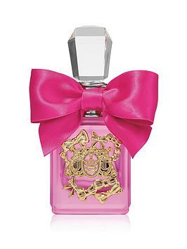Juicy Couture Juicy Couture Viva La Juicy Pink Couture 50Ml Eau De Parfum  ... Picture