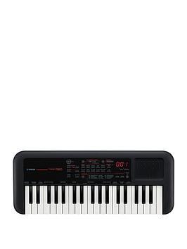 Yamaha Yamaha Yamaha Pss-A50 Touch Sensitive Portable Keyboard Picture