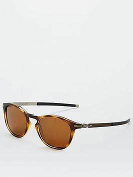 Oakley Oakley Pitchman Polarized Sunglasses Picture