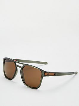 Oakley Oakley Latch Beta Sunglasses Picture
