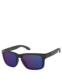oakley-holbrook-polarized-sunglasses-black