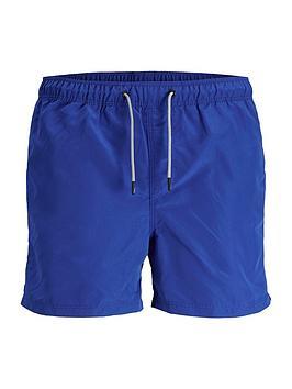jack & jones Jack & Jones Aruba Swim Short - Blue Picture