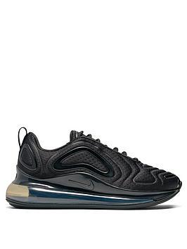 Nike Nike Air Max 720 - Black Picture