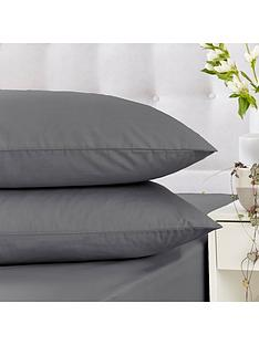 silentnight-silent-night-easy-care-180-cotton-rich-pillowcase-pair