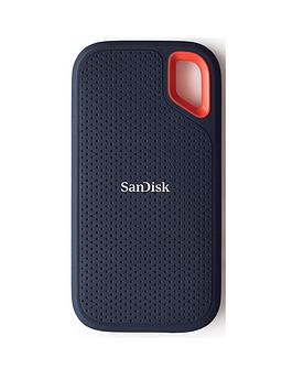 Sandisk Sandisk Ssd Ext 500Gb Extreme Portable Picture