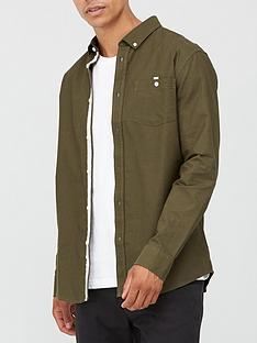 very-man-long-sleeved-oxford-shirt-light-khaki