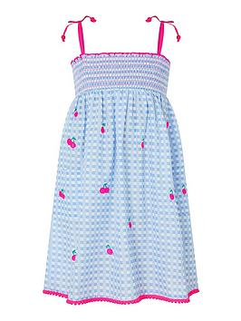 accessorize-girls-cherry-embroidered-dress-blue