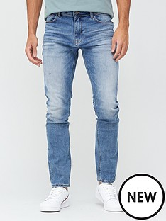very-man-slimnbspjeans-light-blue-wash
