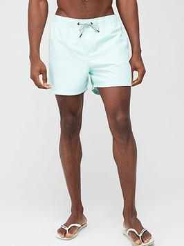 jack & jones Jack & Jones Aruba Swim Shorts - Green Picture