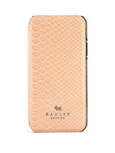 radley-melon-snake-skin-folio-case-with-card-slot--nbspiphone-xxs