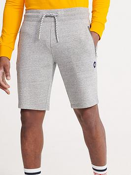 Superdry Superdry Collective Short - Dark Grey Picture
