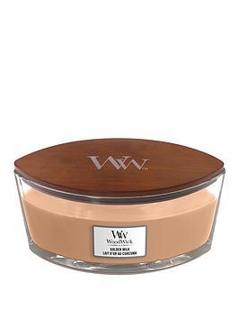 woodwick-ellipse-candle-ndash-golden-milk