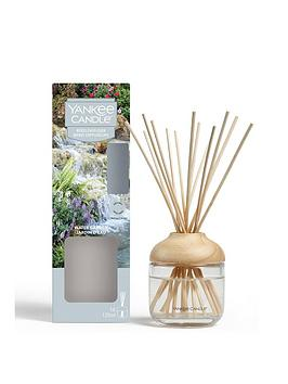 Yankee Candle Yankee Candle Reed Diffuser &Ndash; Water Garden Picture