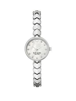 kate spade new york Kate Spade New York Kate Spade Mother Of Pearl Mini  ... Picture