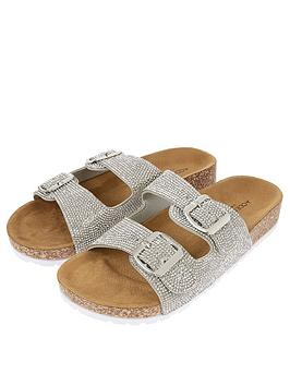 accessorize-diamante-footbed-sandal-silver