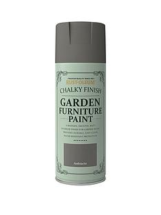 rust-oleum-anthracitenbspgarden-furniture-spray-paint--nbsp400ml