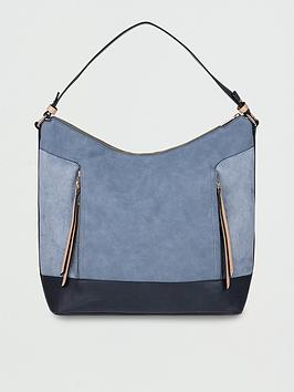 Accessorize Helena Hobo Bag