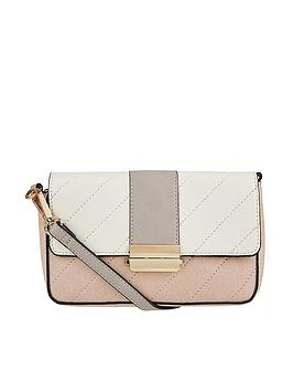 Accessorize   Colourblock Cross Body Bag