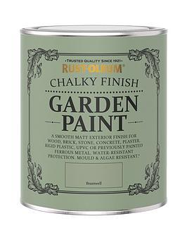 Rust-Oleum Rust-Oleum Garden Furniture Paint Bramwell 750Ml Picture
