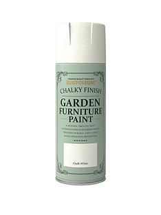 rust-oleum-chalky-finish-garden-furniture-spray-paint-ndash-chalk-white-400-ml