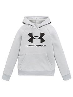 under-armour-rival-fleece-hoodie-greyblack