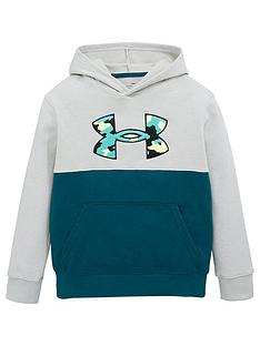 under-armour-childrensnbsprival-fleece-hoodie-grey