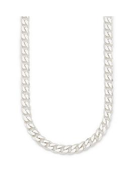 the-love-silver-collection-mens-sterling-silver-20-inch-3-oz-curb-chain-necklace