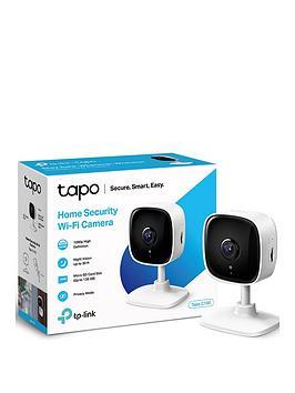 tp-link-tapo-c100-smart-spot-cam