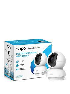 tp-link-tapo-c200-smart-pan-tilt-cam
