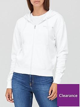 calvin-klein-jeans-institutional-back-logo-zip-through-hoodie-white