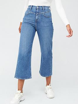 calvin-klein-jeans-super-high-rise-wide-leg-crop-jeans-blue
