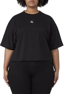 calvin-klein-jeans-plus-puff-print-back-logo-tee-black
