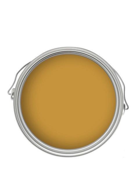 craig-rose-1829-french-ochre-chalky-emulsion-paint-sample-pot-50ml