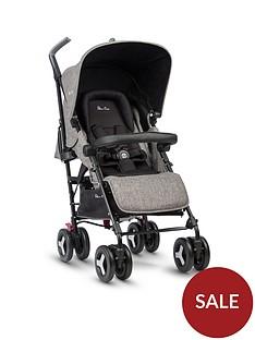 silver-cross-reflex-brompton-stroller