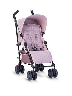 silver-cross-pop-blush-stroller